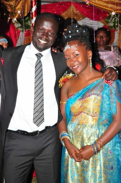 twende harusini anne kansiime real traditional wedding in