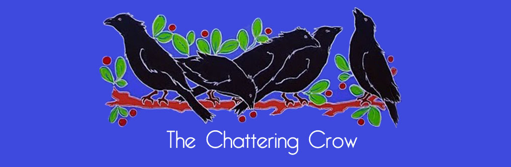 The Chattering Crow