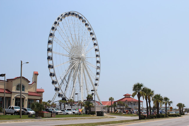 Observation Wheel Pensacola Beach, FL
