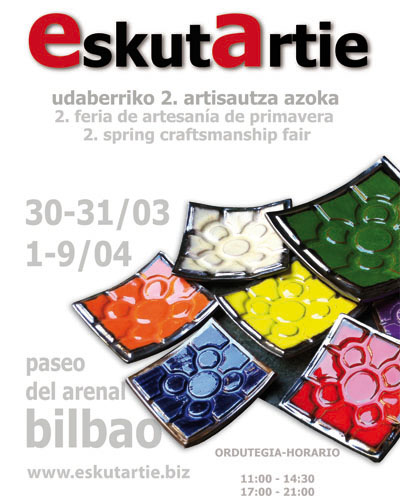 2012 Ferias de Artesanía locales