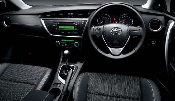My Dreams Cars: Toyota Corolla Altis 2014