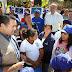 Entregan obras por $474,988 en la Colonia Guadalupana