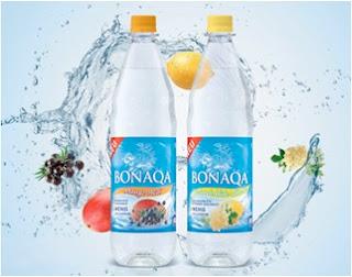 Test BONAQA FRUITS Willst du wasserleben Erfahrung Erfrischung Getränk Früchte Bewertung