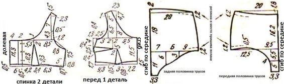 Дизайн для машинной вышивки ромашки 16