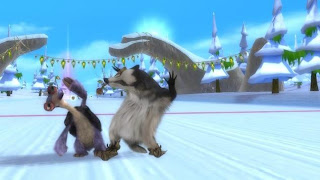 Screenshot  Ice Age: Continental Drift 4 Full Version