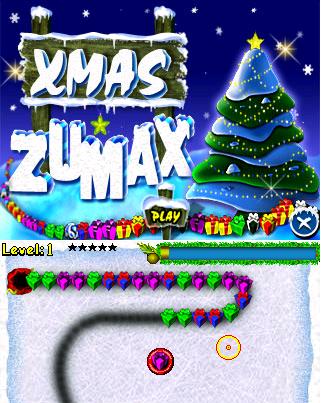 juego de navidad