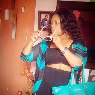 biodun okeowo yoruba actress