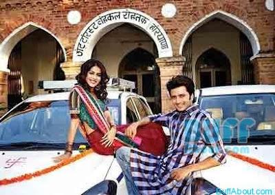 Genelia Ritesh Marry Tere Naal Pyar ho Gaya