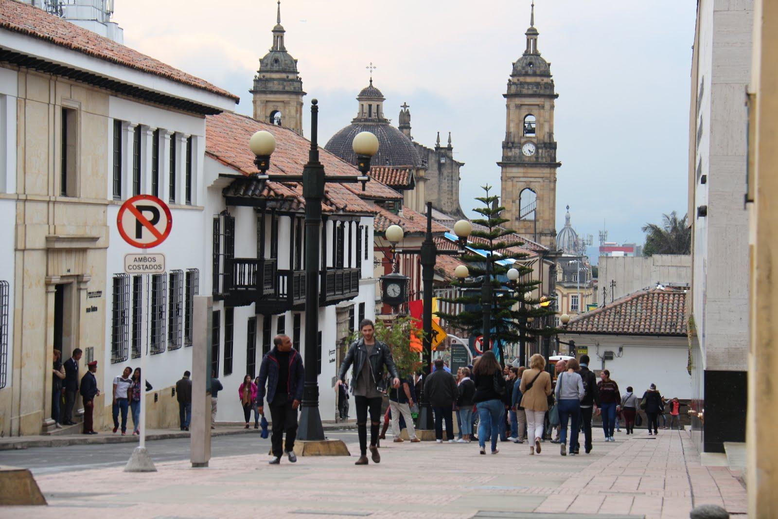 Bogotá: Roteiro para 2 Dias