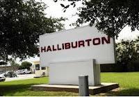 halliburton company image