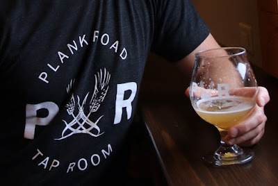Plank Road Tap Room. Photo: Matthew Tanaka.