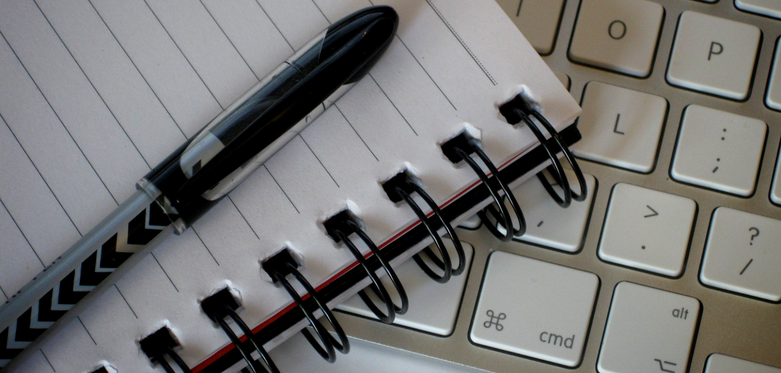 Image Credit: Writing Tools by Pete O'Shea, from Flickr <https://www.flickr.com/photos/peteoshea/5600161625>