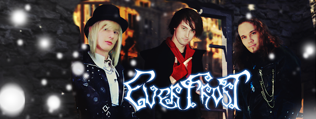 Everfrost, Symphonic Power Metal Band from Finland, Everfrost Symphonic Power Metal Band from Finland, Everfrost Finland Power Metal Band, Finland Power Metal Band