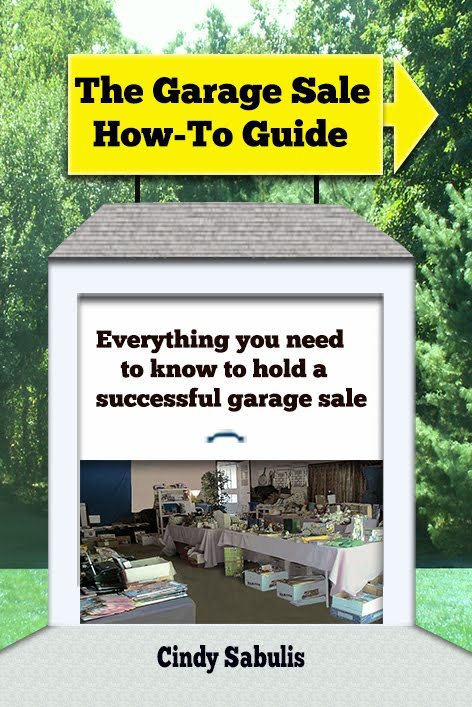 Garage Sale How-To Guide