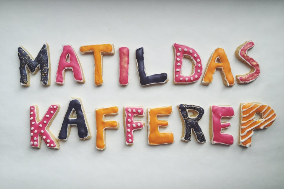 Matildas Kafferep