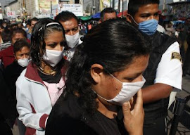 Gripe suína continua matando no Brasil