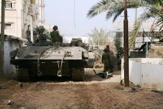صور الحرب على غزة