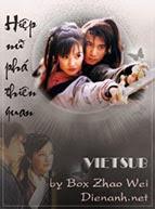 Phim Hiệp Nữ Phá Thiên Quan