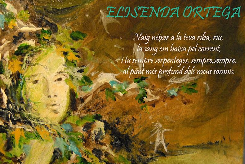 Elisenda Ortega
