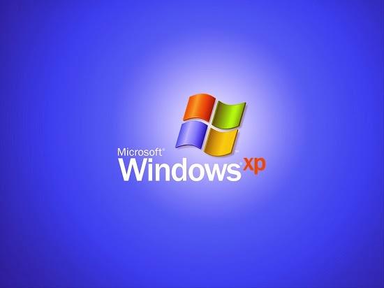 Windows XP in pensione