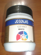 Jo Sonja&#39;s Gesso - RM 25