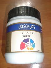 Jo Sonja's Gesso - RM 27