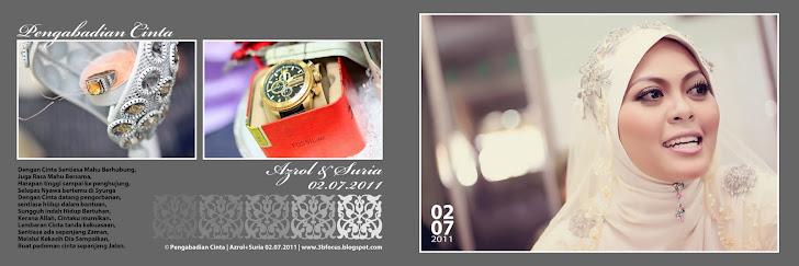 Azrol+Suria | Custom Album