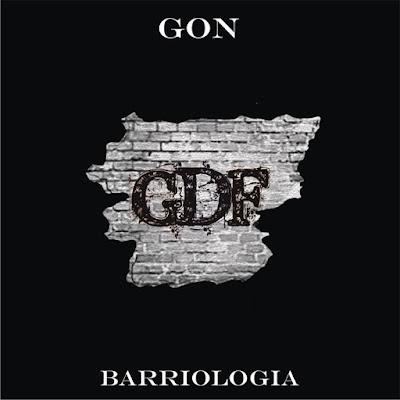 GON - Barriología (2013)