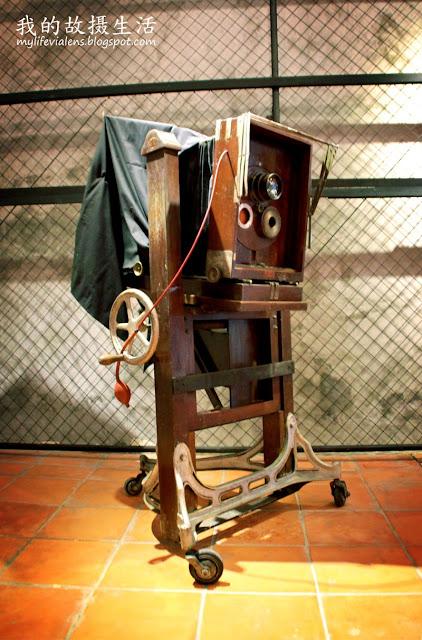 乔治市相机博物馆