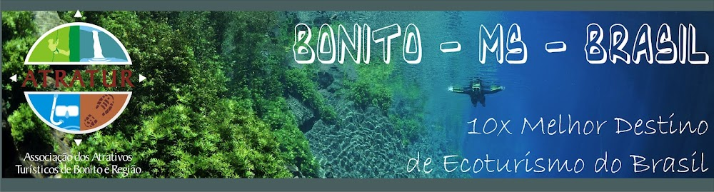 ATRATUR :: Bonito | MS | Brasil