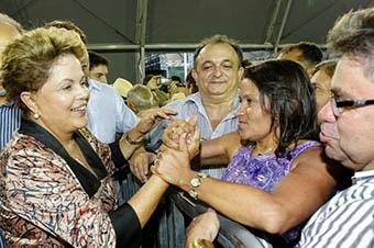 Petrobras: Dilma agora vira alvo