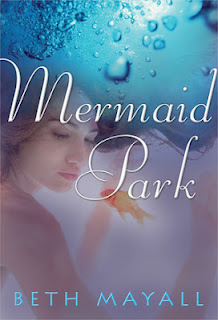 Mermaid Park by Beth Mayall