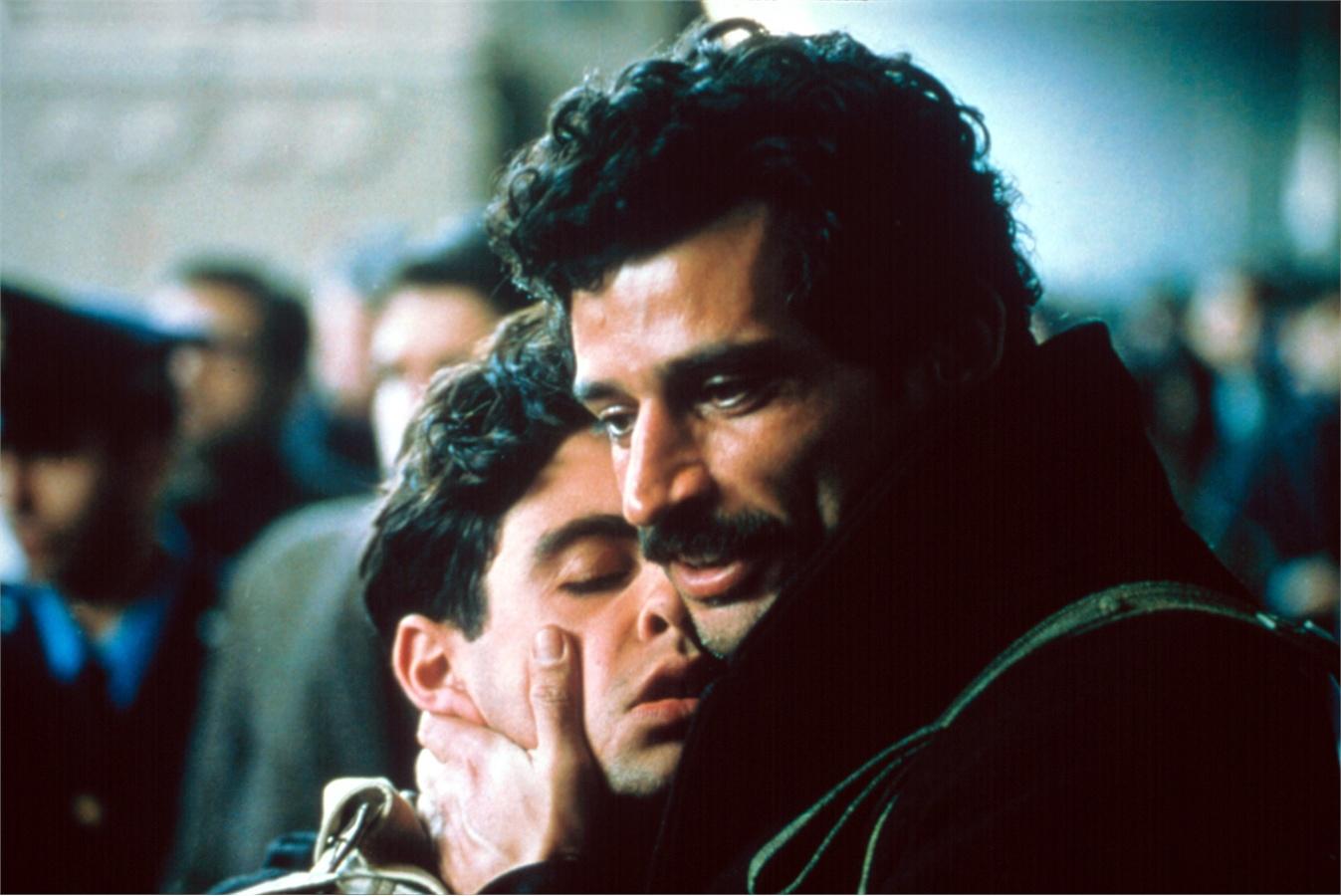 così ridevano di Gianni Amelio