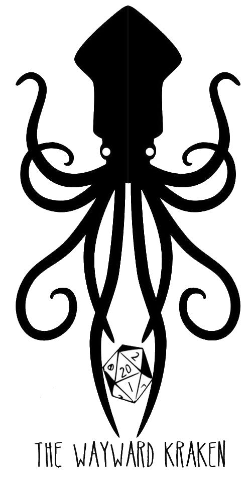 The Wayward Kraken