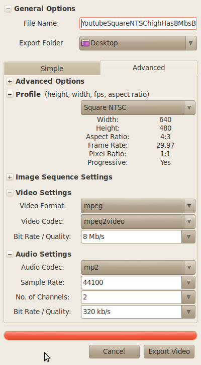 how to make mp4 smaller file size