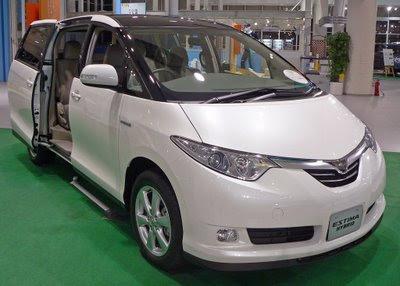 2012 Toyota Estima Hybrid Vehicle - toyota estima 2012 , estima 2012, toyota estima 2013, estima 2013, toyota estima hybrid