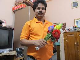 Biswaranjan Chakraborty