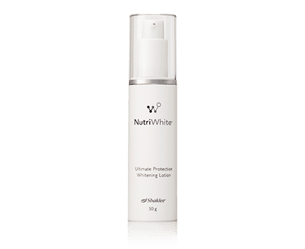 Ultimate Protection Whitening Lotion SPF 15