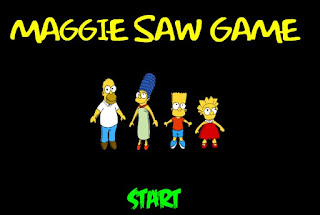 Maggie Saw Game awesome and attractive online puzzle online games free play