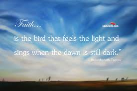 Amazing Quotes On Faith