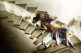 Tantas Escaleras..