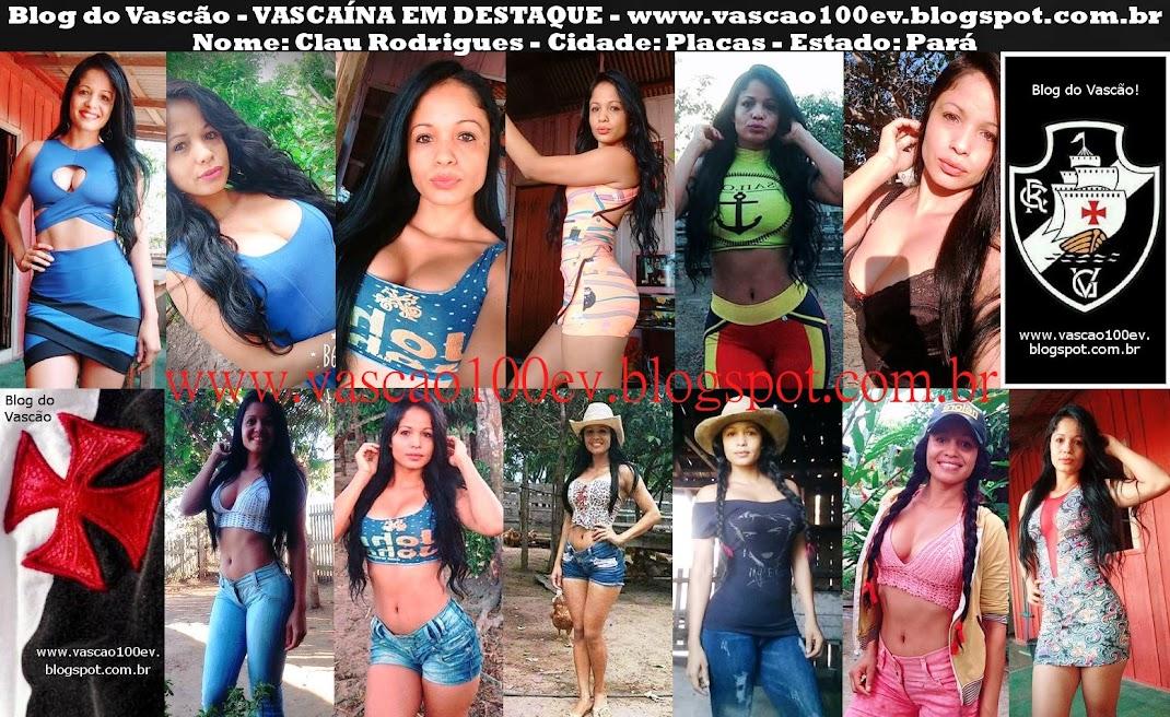 "GALERIA: ""VASCAÍNAS VIPS - TOP 10 DO MÊS"""