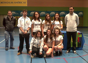 FINAL PROVINCIAL DE PROVINCIA EN JUEGO HUELVA 2012
