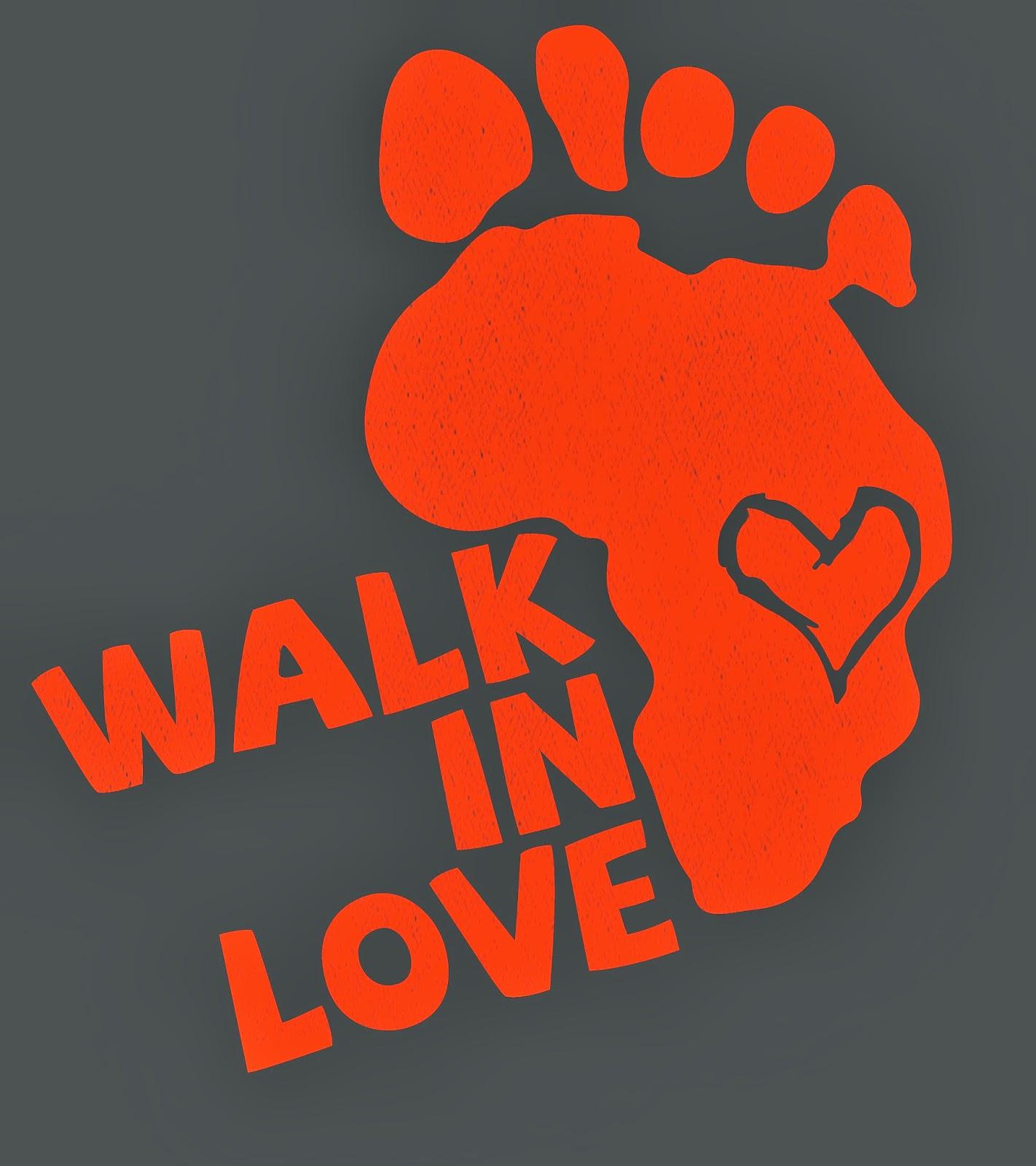 Walk in Love Logos   The Episcopal Diocese of Virginia