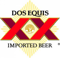 Dos Equis XX Imported Beer logo