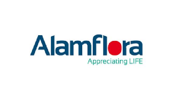Jawatan Kerja Kosong Alam Flora logo www.ohjob.info april 2015