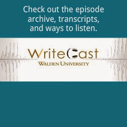 WriteCast Podcast