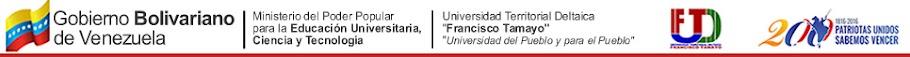 Bienestar Estudiantil - UTDFT