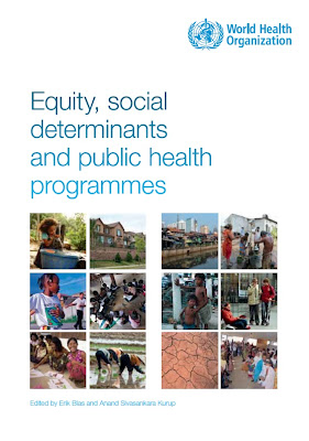 Equity, Social Determinants and Public Health Programmes - Free Ebook Download