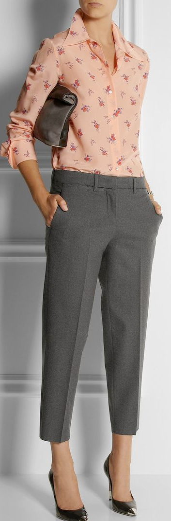 New Gray Jeans Outfit Grey Jeans Jean Grey Brooklyn Blonde Fall Outfits